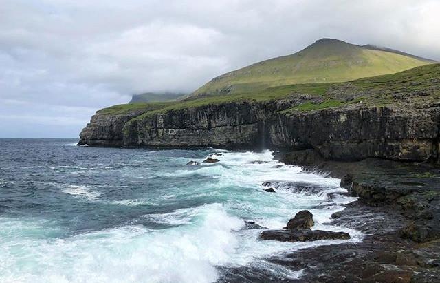Faroese fieldwork 2019!