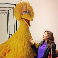 Sesame Studios!