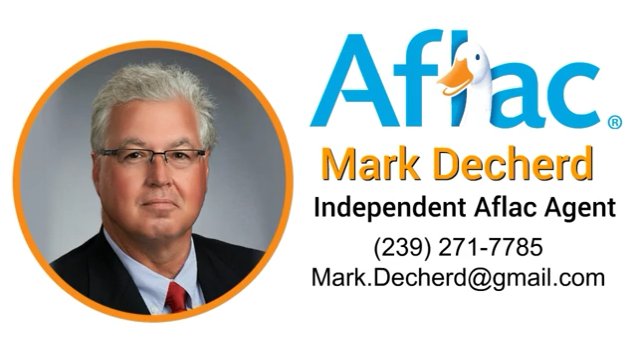 David Mark Decherd Aflac
