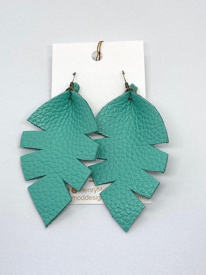 Alixandir - turquoise