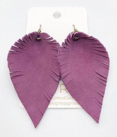 Austin - Purple