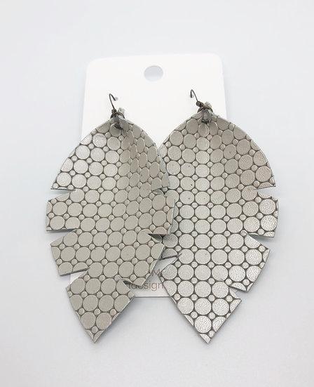 Alixandir - Silver Circle Texture