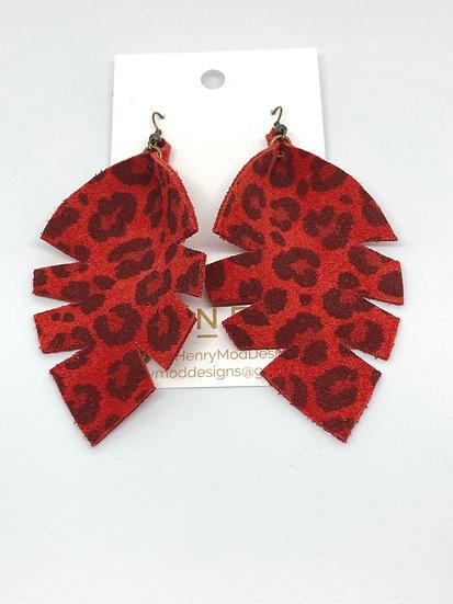Alixandir - Red leopard