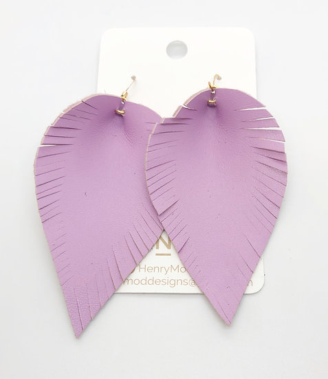 Austin - Lavender