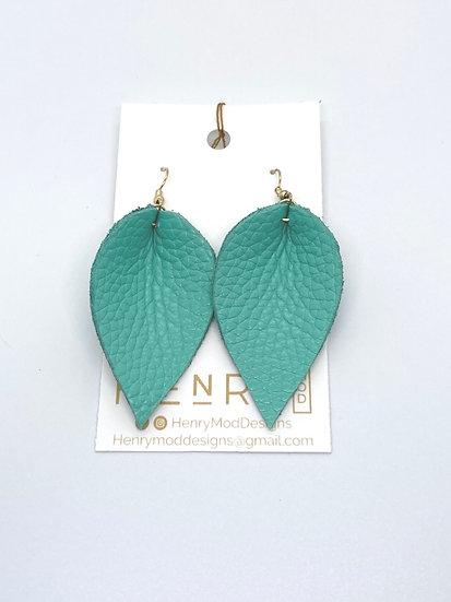 Nyla Jean - turquoise