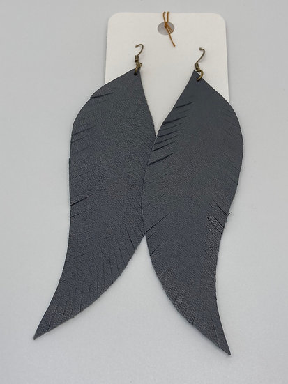 Nyomi - grey/navy