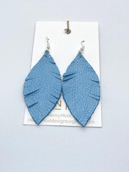 Piper - blue