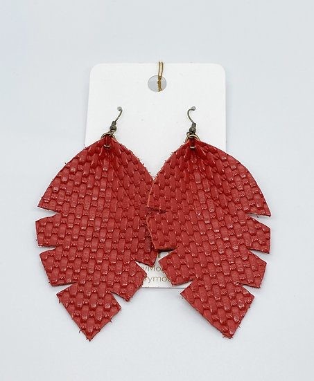 Alixandir - Red weave