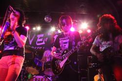 お盆LIVE2015