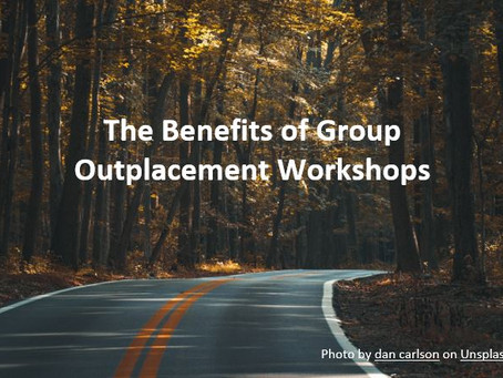 The Benefits of Group Outplacement Workshops