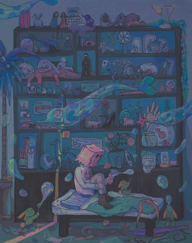 ShiHaomin--cabinet of memories.jpg