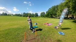 Movement Training
