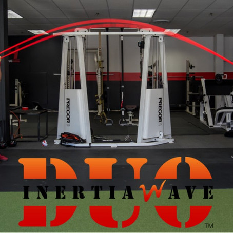 USA Jump Rope announces endorsement of Inertia Wave!