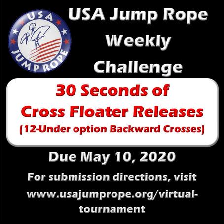 Weekly Challenge - Week 4