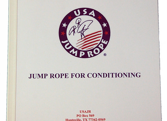 Jump Rope for Conditioning