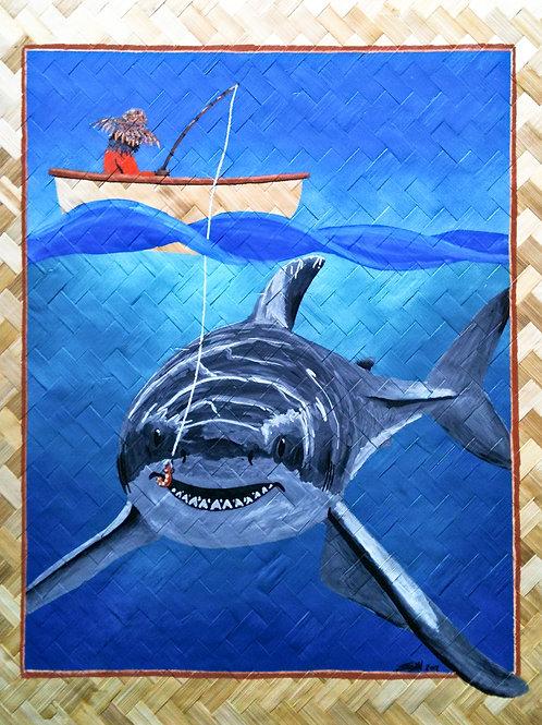 """Fishin'"""