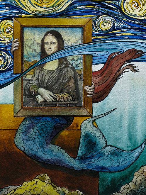"""""""Mermaid"""" - King Tide Part 3"""