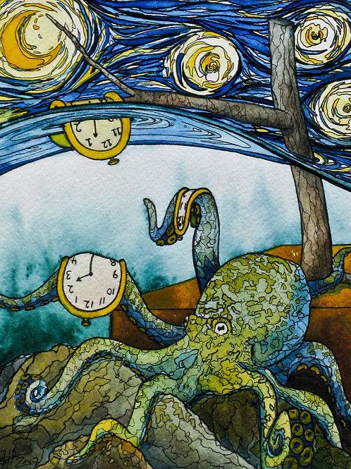 """Octopus"" - King Tide Part 2"