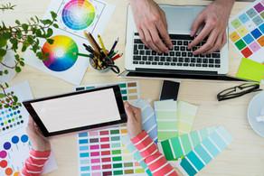 O que é teoria da cor? Um guia abrangente para designers