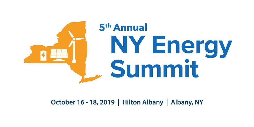 New York Energy Summit
