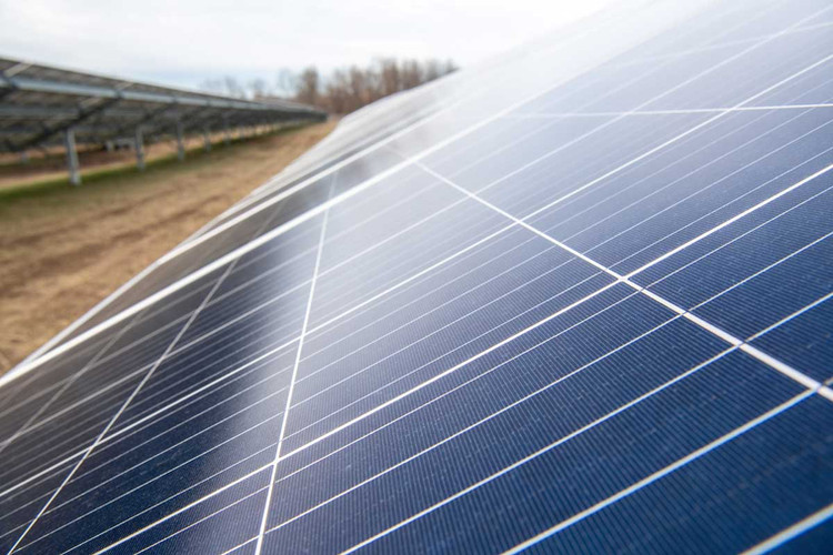 GreenSpark Solar
