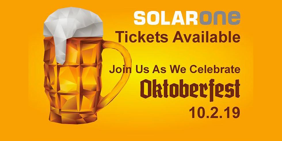 Solar One Oktoberfest