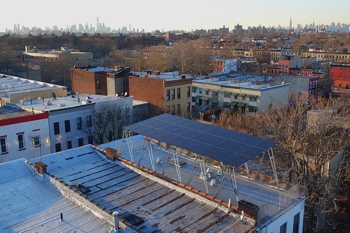 Brooklyn SolarWorks