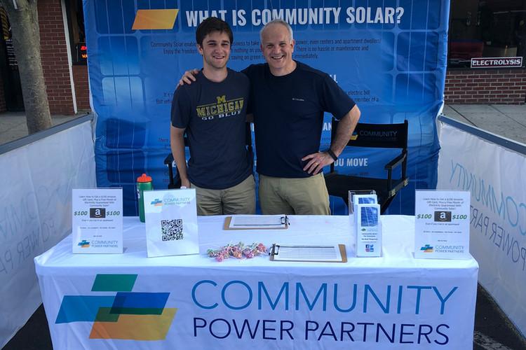 Community Power Partners