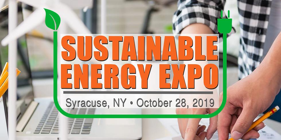 Sustainable Energy Expo