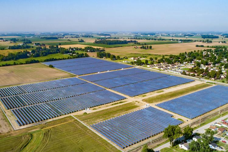 Melink Solar & Geo