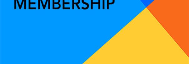 Nonprofit Membership