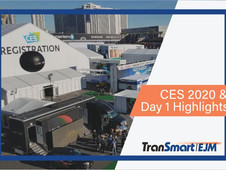 CES 2020: Day 1 Highlights