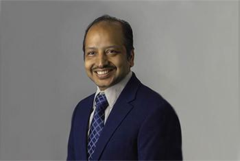SRIJAN ADHIKARI NAMED CHIEF TRAFFIC ENGINEER