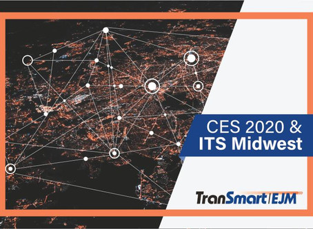 CES 2020 and ITS Midwest