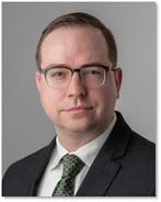 Scott Cain, PE Named Chief Civil Engineer