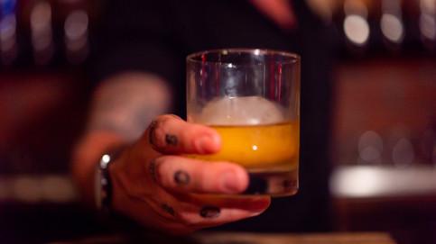 Bourbon & Brews