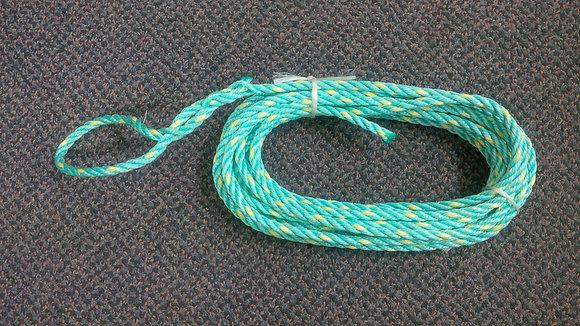 12 meter rope, 7 mm