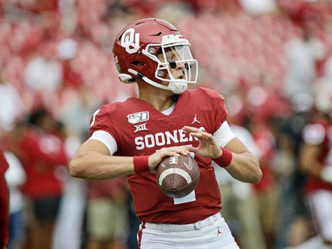 6 College Football Matchups to watch in Week 6