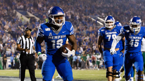 Should Kenneth Gainwell return to Memphis or go to the NFL?