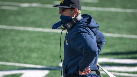 Is it time for Michigan to move on from Jim Harbaugh?