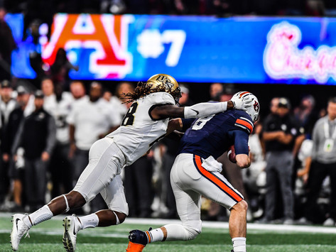 What if the 2017 College Football Playoff expanded?