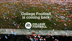 Who would be in the '99 Club' for EA Sports' College Football '22?