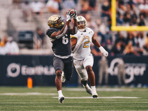 College Football Week 5: Five Matchups to Watch