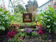 Hutchinson Garden