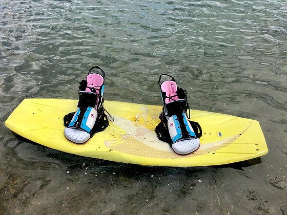CWB Lotus Wakeboard
