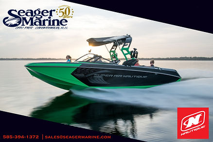 Seager Marine