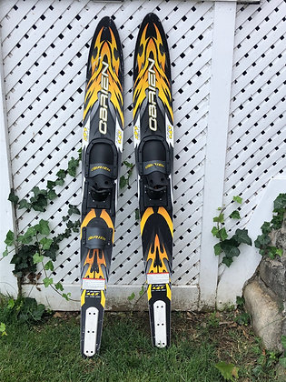 O'Brien JR Celebrity 147 Water Skis