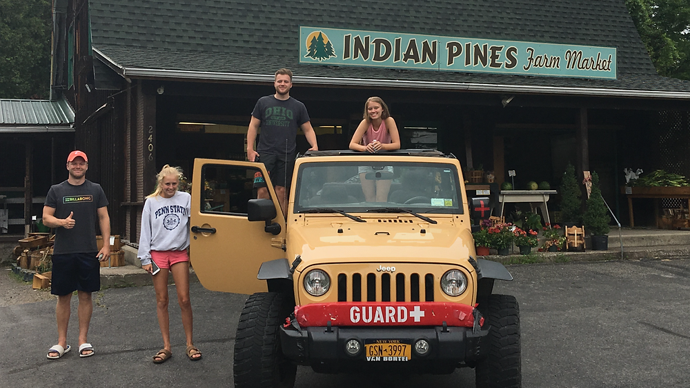 indian pines