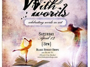 Local Author Event In Raleigh