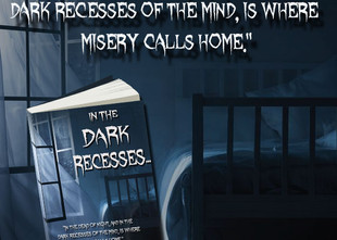 In The Dark Recesses... Available Now!